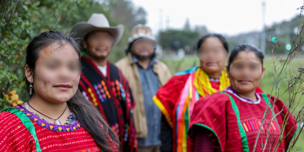 Tres radiodifusoras llevan material educativo a pueblos indígenas   El Imparcial de Oaxaca