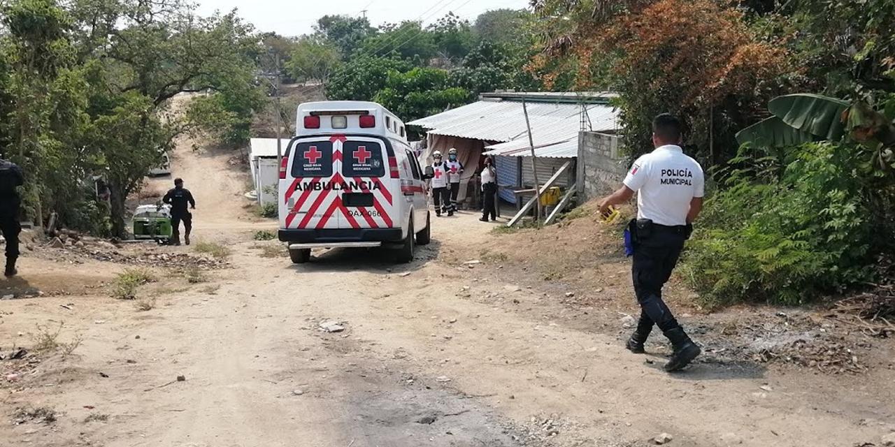 Hallan muerto a sujeto en su domicilio en Puerto Escondido | El Imparcial de Oaxaca