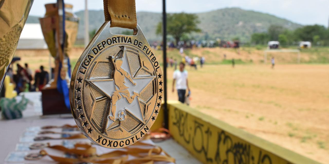 Preparan torneos en Oaxaca para después de la contingencia | El Imparcial de Oaxaca