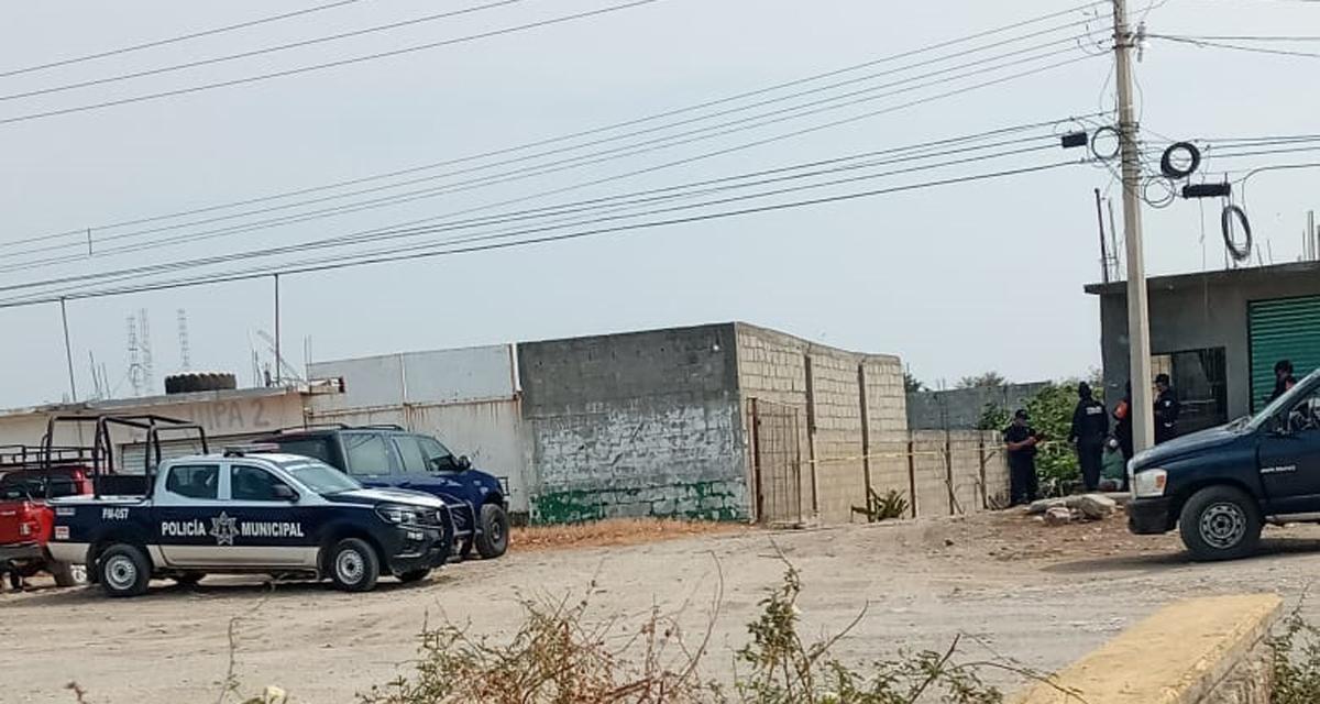 Hombre muere de un infarto en Salina Cruz | El Imparcial de Oaxaca