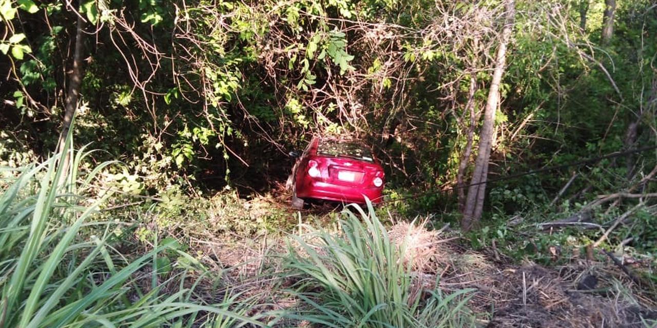 Accidente carretero en Tapanatepec   El Imparcial de Oaxaca