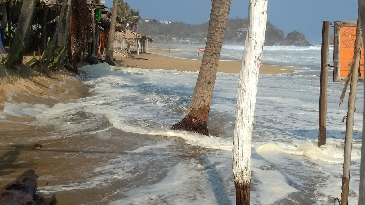 Pronostican lluvias y frío en las próximas horas en Oaxaca | El Imparcial de Oaxaca