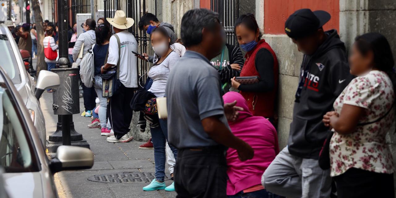Reportan muertes por Covid-19 en 18 municipios de Oaxaca | El Imparcial de Oaxaca