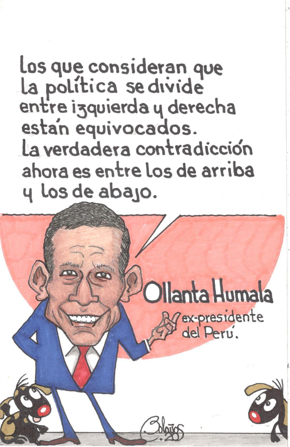 Perú | El Imparcial de Oaxaca