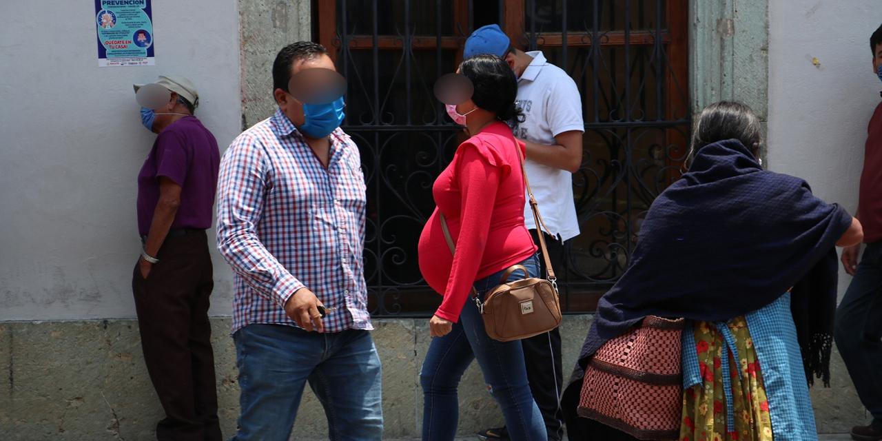 Oaxaca suma 902 casos positivos de Covid-19   El Imparcial de Oaxaca