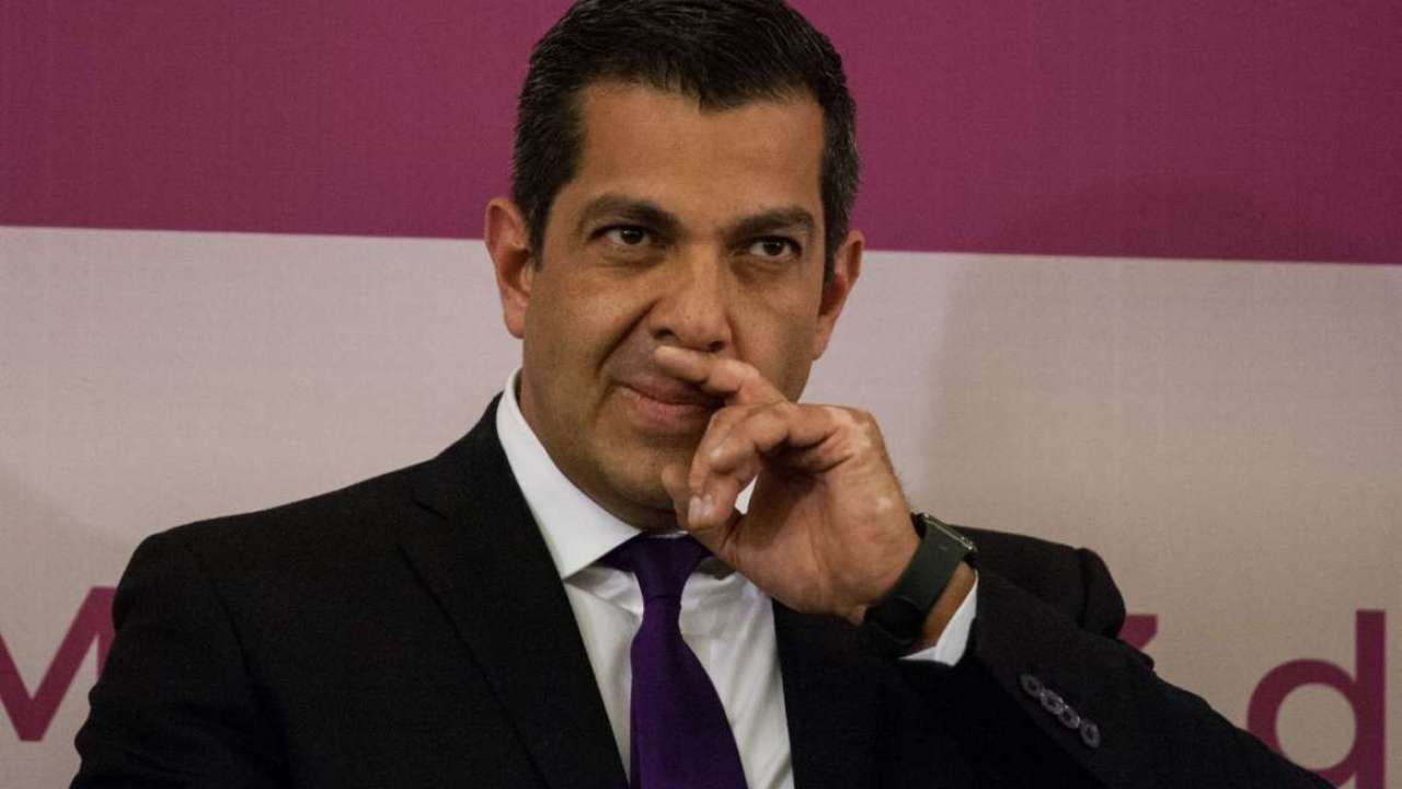 Ricardo Peralta, subsecretario de Gobernación da positivo para Covid-19   El Imparcial de Oaxaca