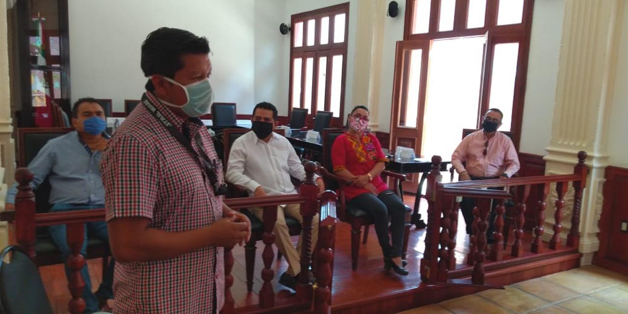 Comercios de Huajuapan tendrán nuevos horarios por Covid-19   El Imparcial de Oaxaca