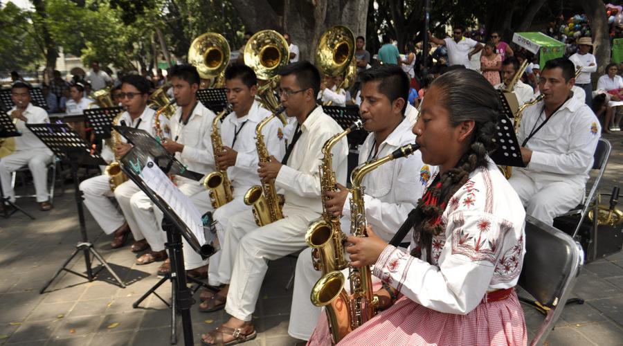 Se aplaza posibilidad de retorno en el Cecam | El Imparcial de Oaxaca