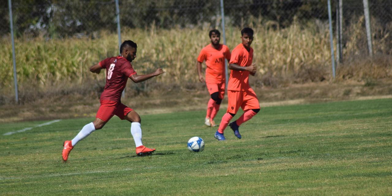 Liga Mayor de futbol en Oaxaca sin fecha para reanudar actividades | El Imparcial de Oaxaca