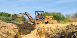 Rehabilitan tuberías del SAP en Salina Cruz