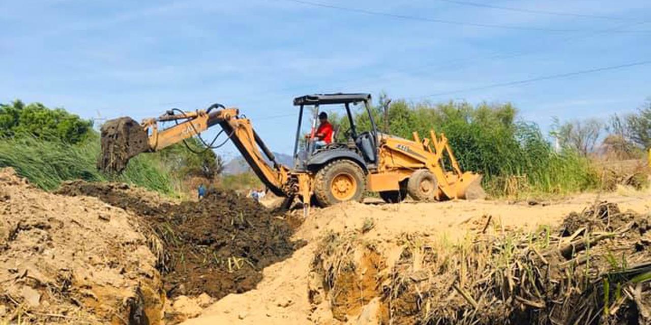 Rehabilitan tuberías del SAP en Salina Cruz | El Imparcial de Oaxaca