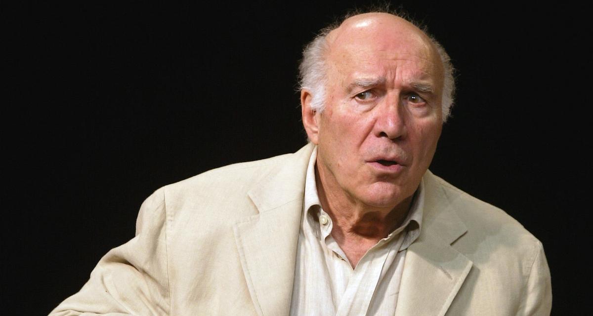 Muere Michel Piccoli, luto para el cine francés | El Imparcial de Oaxaca