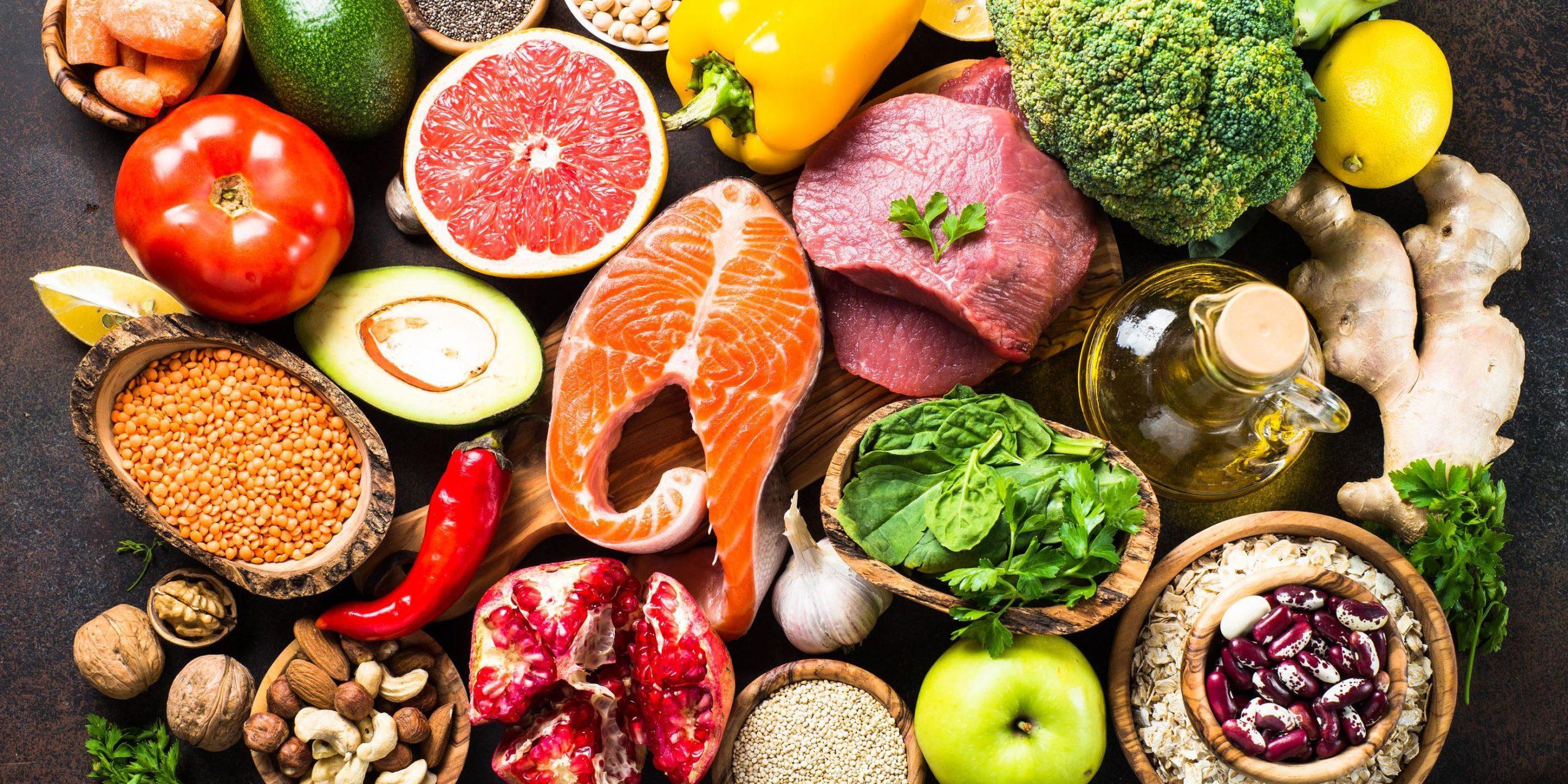 Conoce los alimentos más nutritivos del mundo | El Imparcial de Oaxaca