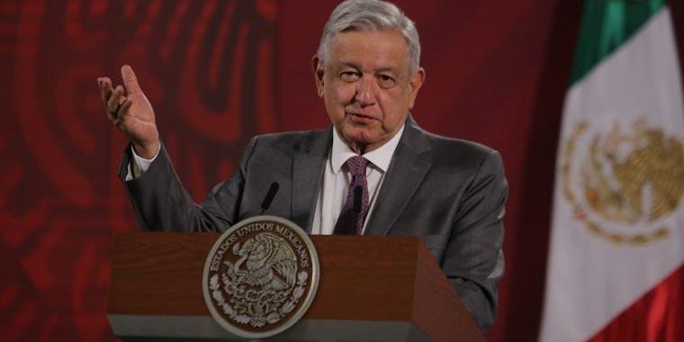 AMLO podría iniciar giras el lunes con inauguración de Tren Maya | El Imparcial de Oaxaca