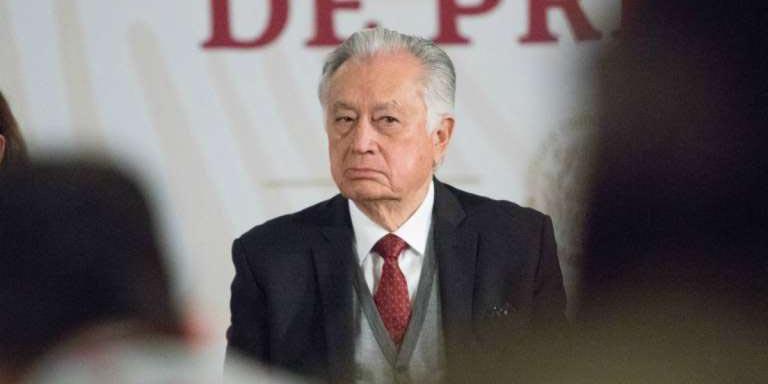 Hijo de Bartlett tiene 7 contratos por 162 mdp: datos de Compranet | El Imparcial de Oaxaca