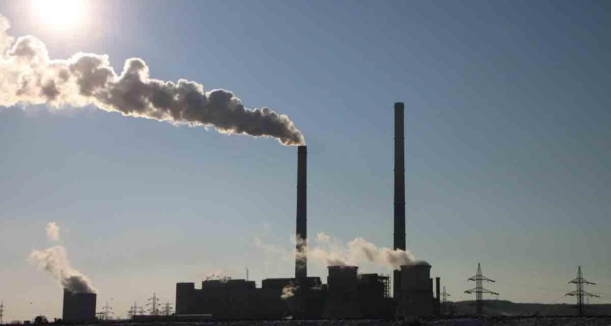 Pandemia de Covid-19 causó una disminución en las emisiones de carbono | El Imparcial de Oaxaca