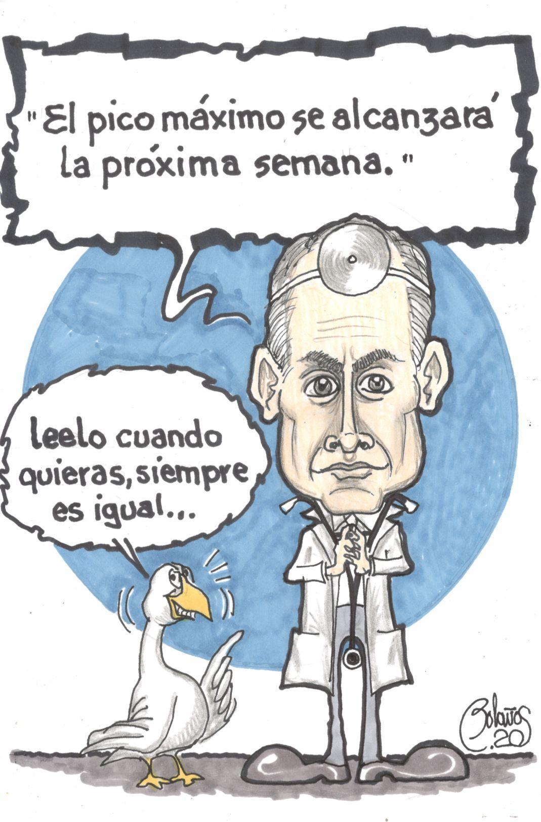 290520   El Imparcial de Oaxaca