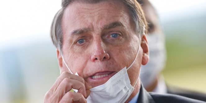 Bolsonaro renueva sus ataques contra 'la tiranía del aislamiento total'   El Imparcial de Oaxaca