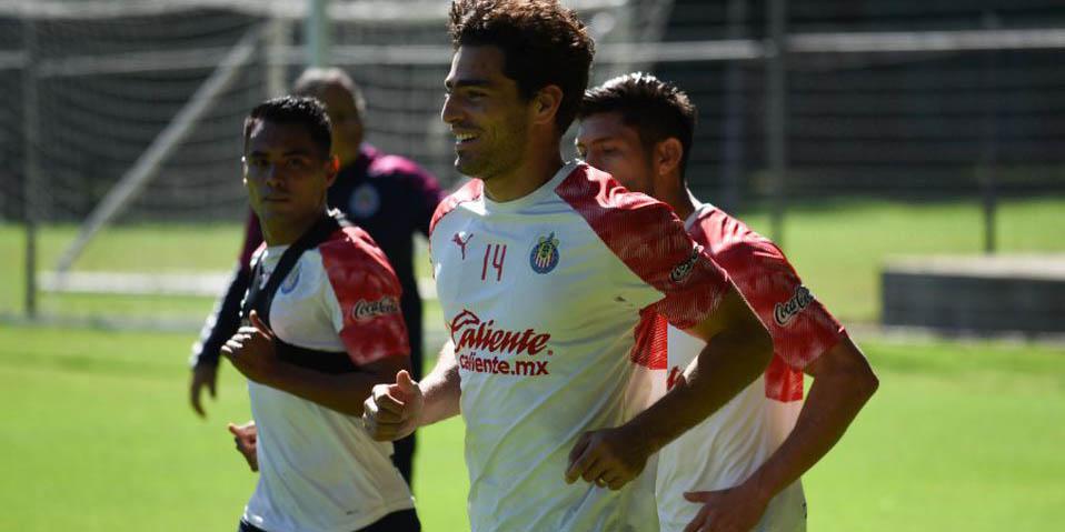 Chivas será el primer equipo en reanudar labores tras la cuarentena | El Imparcial de Oaxaca