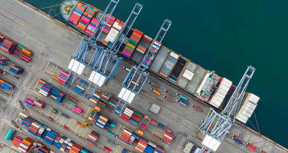 Puertos marítimos también se limpiarán de corrupción como aduanas: AMLO | El Imparcial de Oaxaca