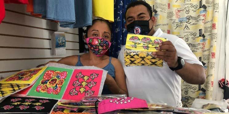 Artesanías oaxaqueñas llegan a Amazon | El Imparcial de Oaxaca