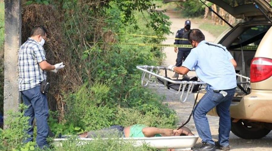 Mueren al derrapar brutalmente en Tuxtepec | El Imparcial de Oaxaca