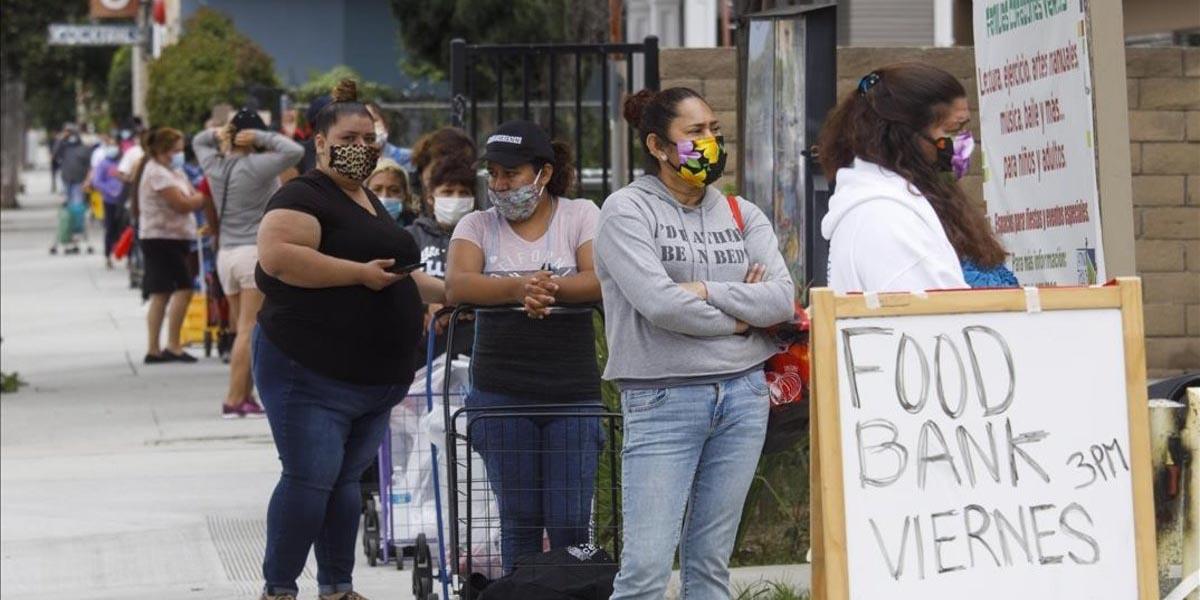Sin empleo, el 20% de latinos en EU | El Imparcial de Oaxaca