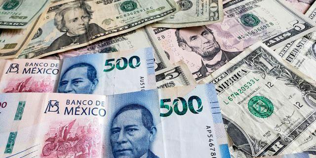 Peso continúa fortaleciéndose respecto al dólar | El Imparcial de Oaxaca