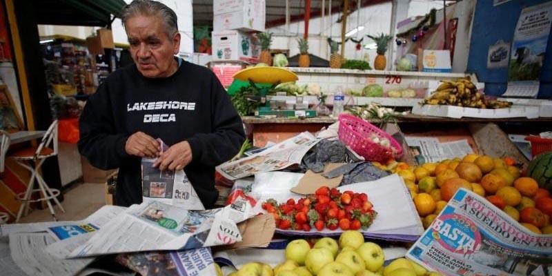 Semáforo de reactivación económica será de carácter federal | El Imparcial de Oaxaca