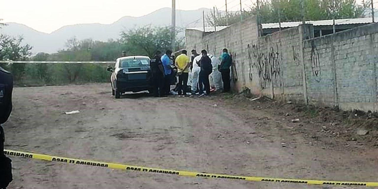 Taxista acuchillado en Huajuapan   El Imparcial de Oaxaca