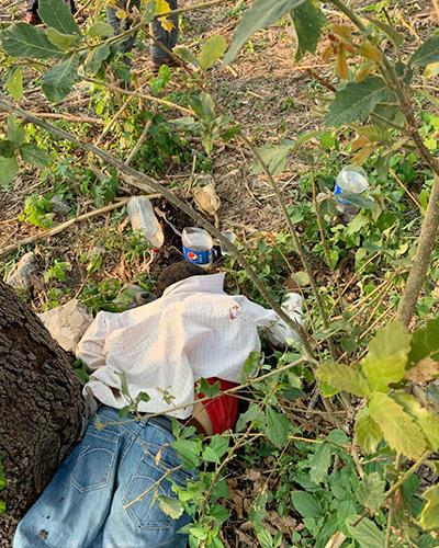 Emboscan a campesino en San Mateo Yucutindoo