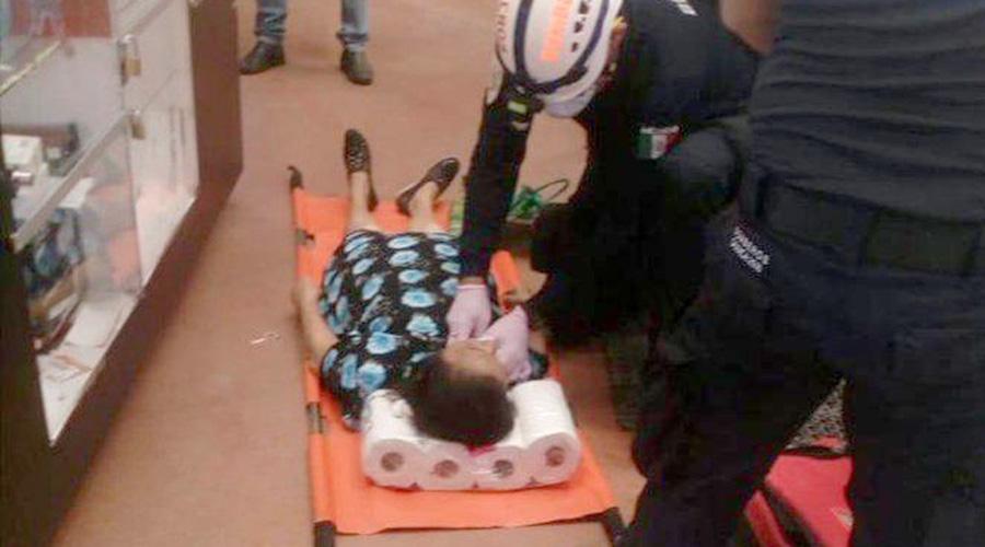 Fallece cliente en tienda Soriana en Juchitán   El Imparcial de Oaxaca