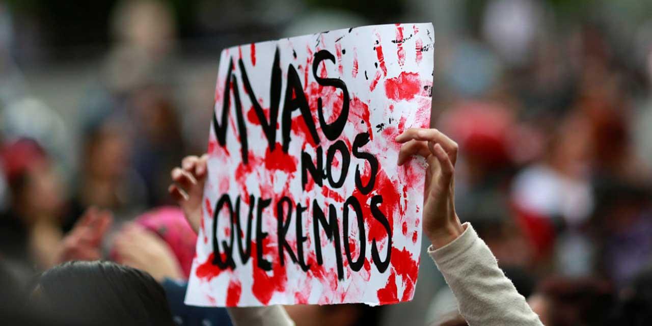 Repuntan feminicidios en Oaxaca; sólo en abril 5 asesinatos | El Imparcial de Oaxaca