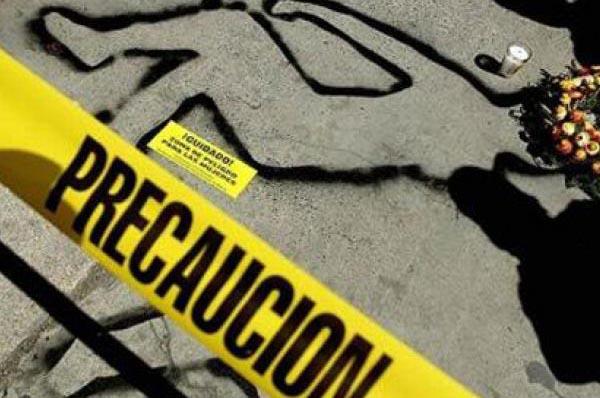 Pandemia mata menos personas que la violencia | El Imparcial de Oaxaca
