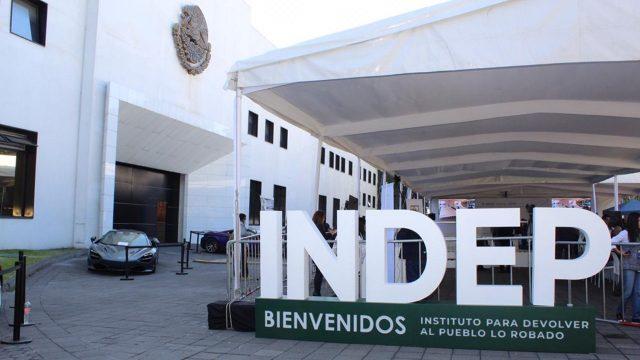 Subastarán bienes de bodegas de aduana, gobierno paga mucho dinero por renta | El Imparcial de Oaxaca