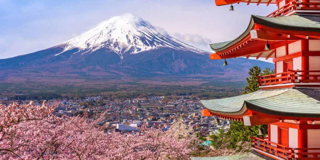 Japón ofrece pagar la mitad del viaje a turista | El Imparcial de Oaxaca