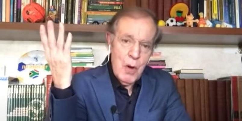 José Ramón Fernández en contra de cancelar Clausura 2020 | El Imparcial de Oaxaca