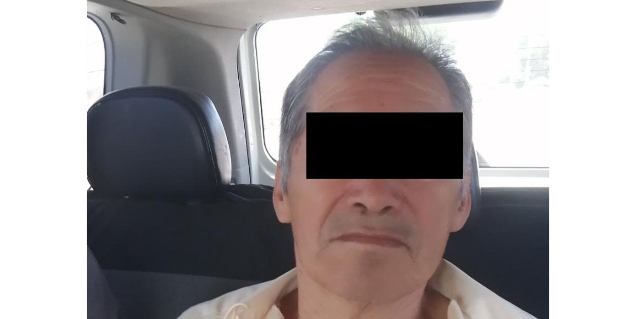 Detienen a presunto asesino en Atzompa | El Imparcial de Oaxaca