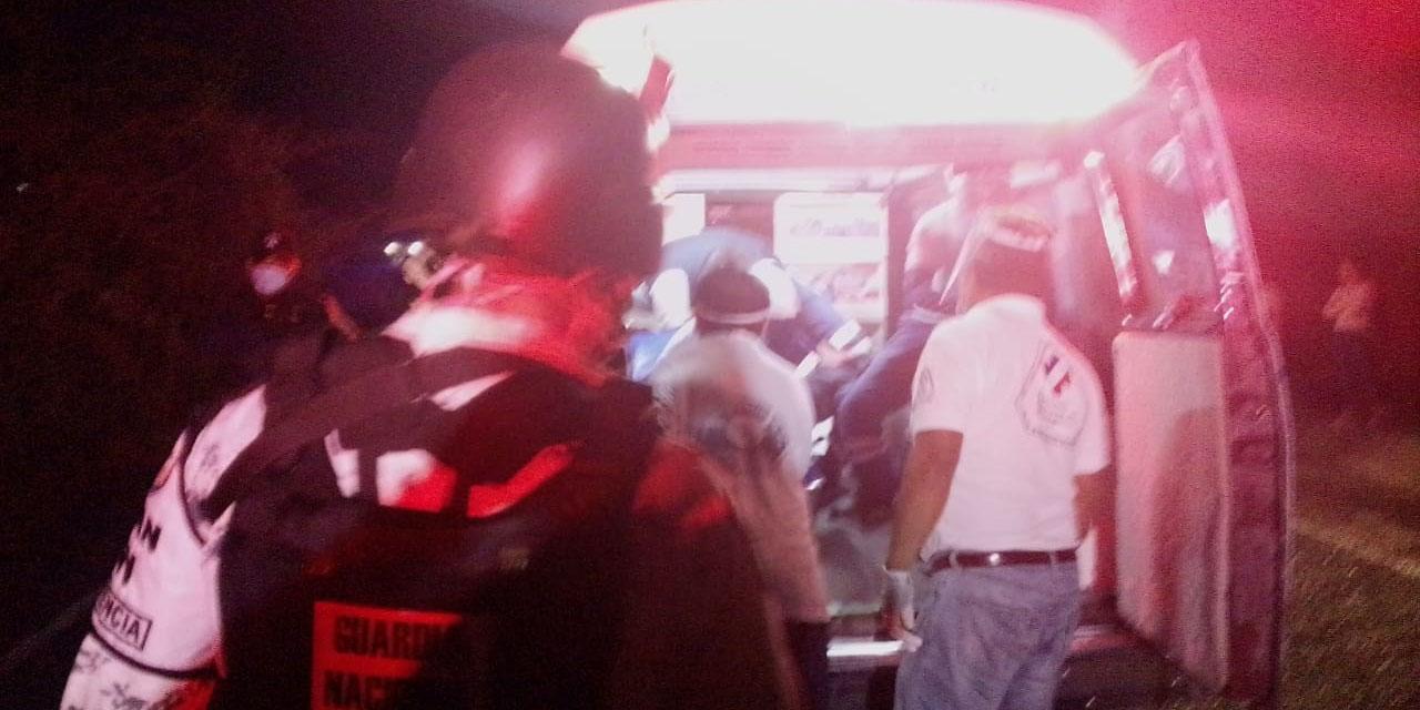 Embisten a motociclistas en carretera Huajuapan-Oaxaca   El Imparcial de Oaxaca