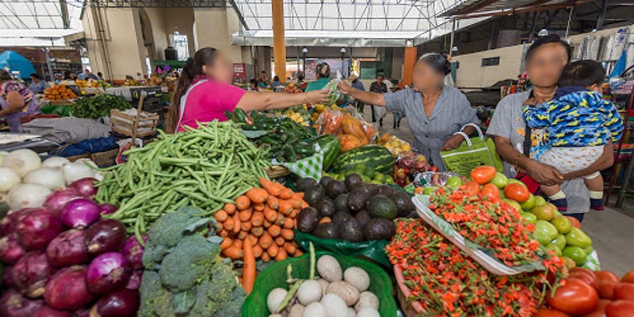 Mala alimentación por alza de precios en Oaxaca | El Imparcial de Oaxaca