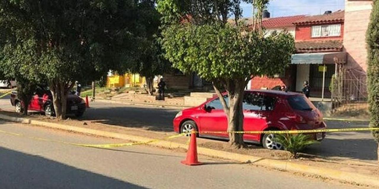Secuestros en Oaxaca en plena pandemia | El Imparcial de Oaxaca