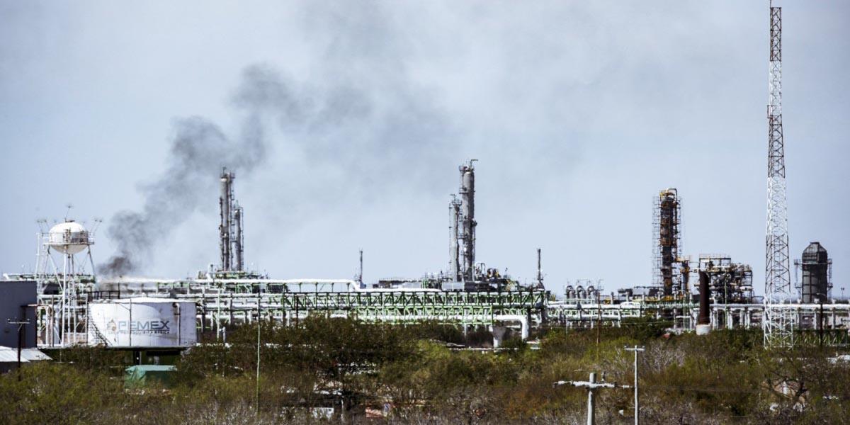 Refinerías Pemex dentro de las 25 que más contaminan en el mundo | El Imparcial de Oaxaca