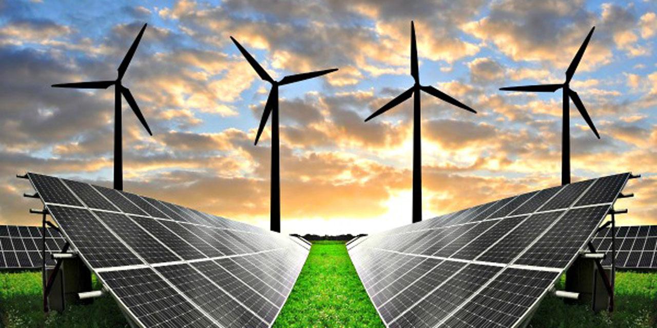 CRE incrementa las tarifas a centrales de energía renovable   El Imparcial de Oaxaca