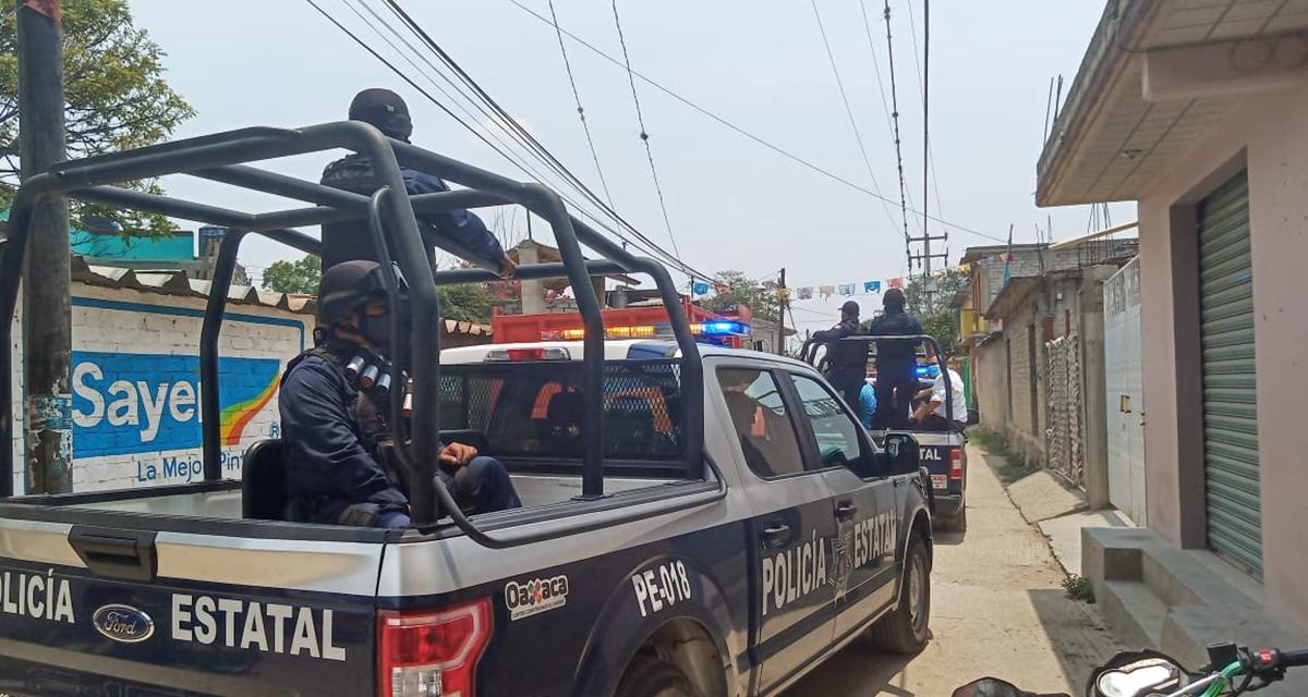 Impiden sanitización en San Antonio de la Cal, Oaxaca   El Imparcial de Oaxaca