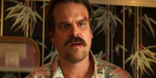 'Stranger Things' tocará el pasado de Hooper en su cuarta temporada | El Imparcial de Oaxaca