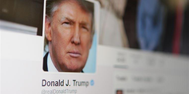 Amenaza Trump con cerrar plataformas de redes sociales   El Imparcial de Oaxaca