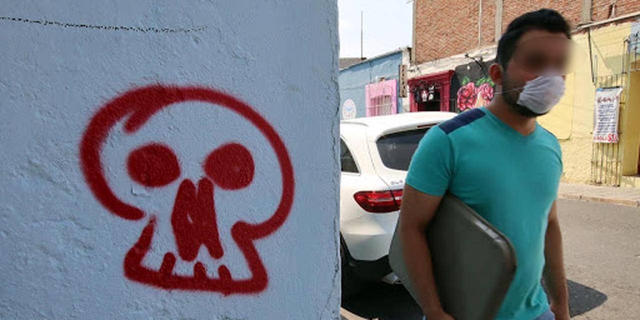 Denuncian encubrimiento de información de Covid-19 en SSO | El Imparcial de Oaxaca