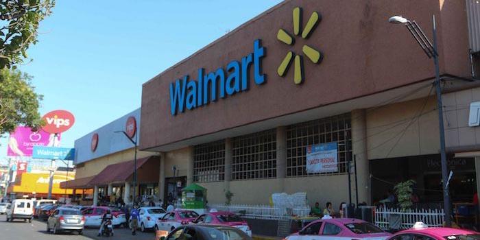 Walmart paga millonaria deuda al SAT | El Imparcial de Oaxaca