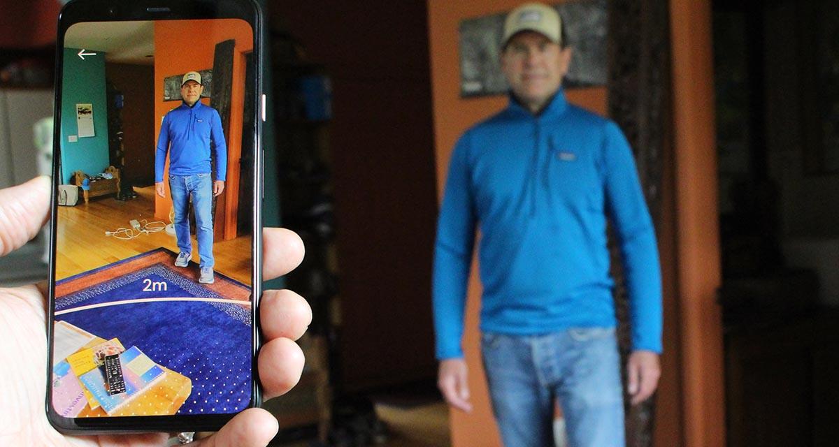 Google desarolló la app que te ayudará a mantener la sana distancia | El Imparcial de Oaxaca