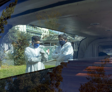 Francia asegura que tiene bajo control pandemia por Covid-19